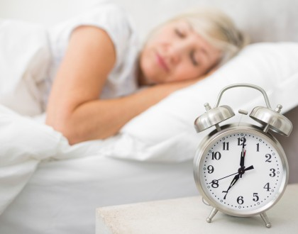 How Sleep Affects Overall Health