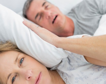 The Best Remedies for Snoring