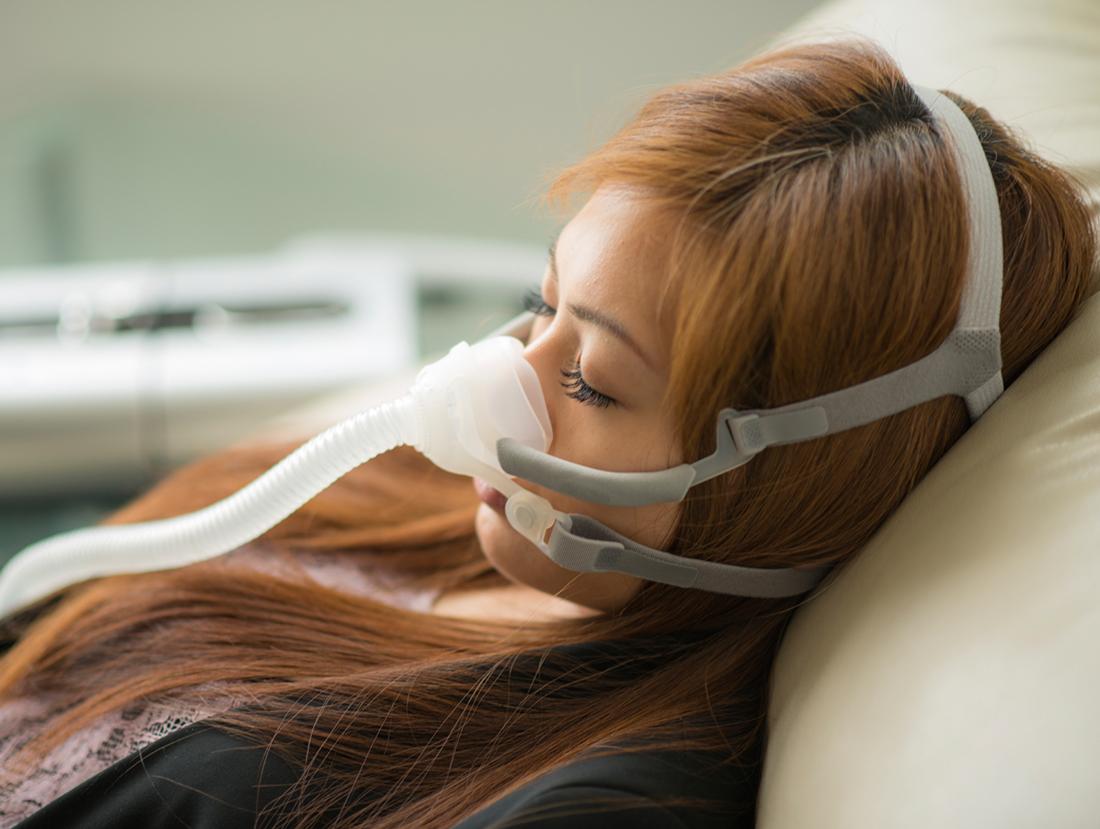 Diagnosing and Treating Sleep Apnea